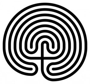 Labyrinths of Victoria,